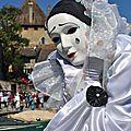 Carnaval vénitien d' Yvoire 2011.