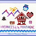 Échange ATC (Vacances) Chez Miou Marie de Clessé pour Christine Aout 2013 [1]