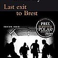 Claude bathany, last exit to brest