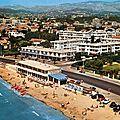 Six-Fours-les-Plages , agglomération de Toulon