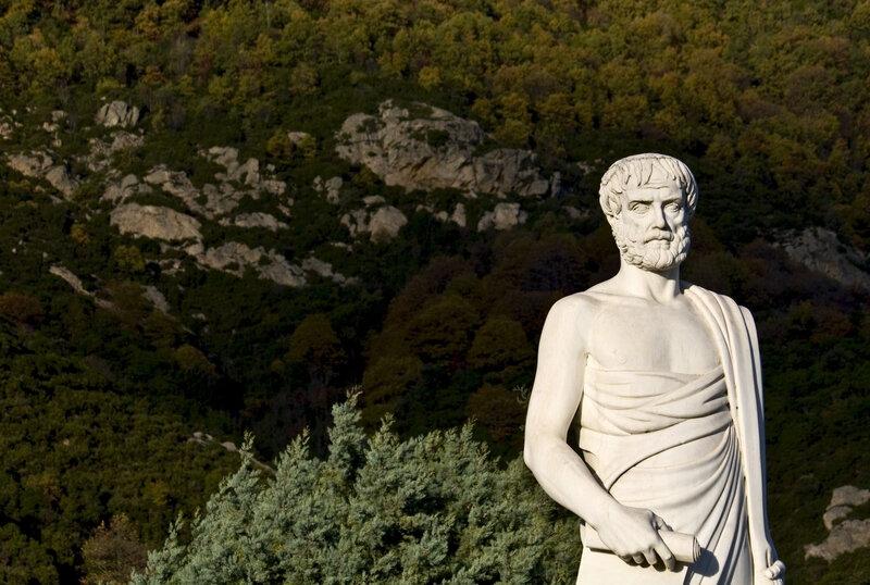 statue-aristote