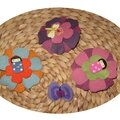 2009 broches chinoises