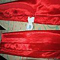 Vaux le Vicomte- Soirée des muses 2008