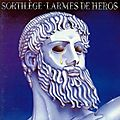 Sortilège - larmes de héros (1986)