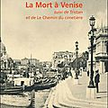 La mort à Venise, Tristan de Thomas Mann