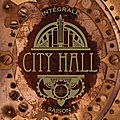 City hall -- guillaume lapeyre & remi guerin