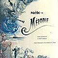 Mélo-mélodie