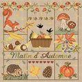 Mme la Fée - Matin d'automne