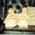 mes premiers jumeaux