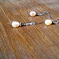 Bijoux pierres fines et argent 925