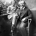 charlotte Salomon et albert son père