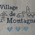 SAL Village de Montagne, étape 6 : Pricile
