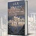 The fall of gondolin - clefs sur la création de tolkien