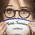 Marie francine, une jolie comédie romantique à la française