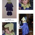 2008 - La violette de Citronille