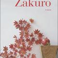 Zakuro d'aki shimazaki