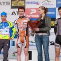 44 podium Espoirs-R2GIONAUX
