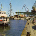 SWINOUISCIE Le port