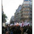 Journée de mobilisation nationale contre la loi Hortefeux