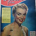 boloero film (It) 1952