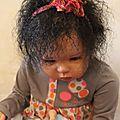 bébé reborn toddler Kathy 001