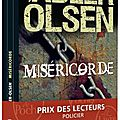 miséricorde Jusse adler-Ölsen