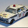 Ford galaxie police 55 c …