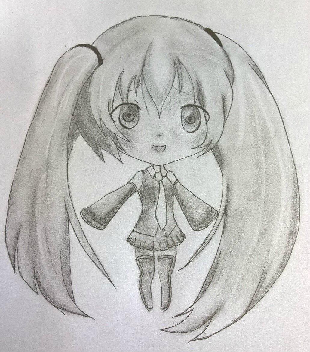 Chibi Manga...