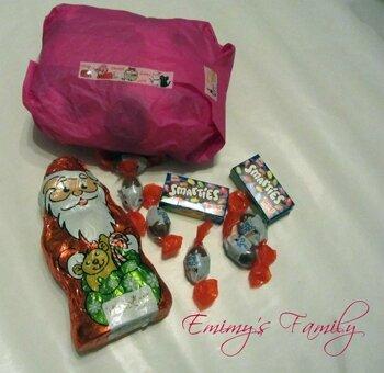 Emimy's Family pour Rasa 02