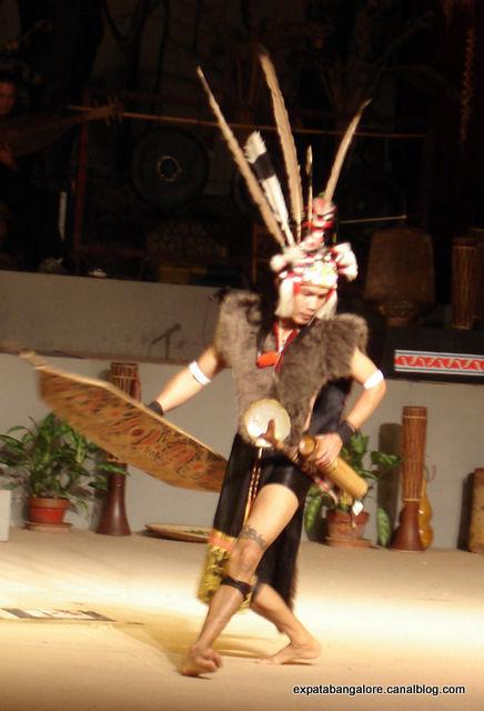 Sarawak cultural village (31)
