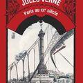 Jules vernes - paris au xxe siècle