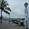 vieux quais Paranagua