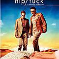 Nip/tuck - saison 5 première partie : du grand n'importe quoi, mais toujours sympathique...