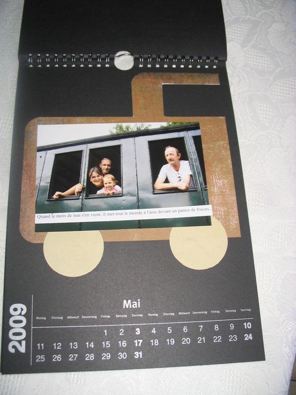 calendrier 2009 13