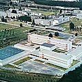 Toulouse, la faculté