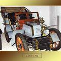 1900 - Berliet