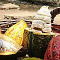 Il était une fois…une marchande de chocolat…prénommée sandra...