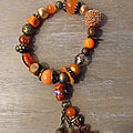 Primavera orange 30 euros