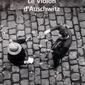 Le violon d'auschwitz, maria-angles anglada
