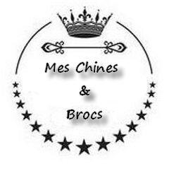 Catégorie chines & brocs