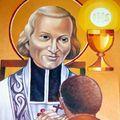 Prière pour l'année jubilaire des 150 ans de la mort du saint curé d'ars