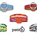bracelet petit h