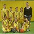 poussines 2006/2007
