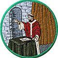 St cesaire vers 470-543