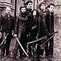 Mortal Instruments movie Shadowhunters 02