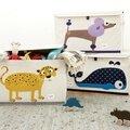 3 sprouts: véritable bestiaire animalier pour le rangement des chambres d'enfants!