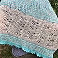 Cosmic shawl, what else ?