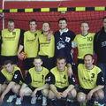 L'équipe B masculine