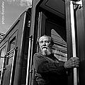 1974 - alexandre soljenitsyne n'est plus citoyen soviétique