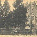 Port-Ste-Foy, Temple Protestant